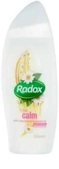 Radox Feel Indulged Feel Calm krem pod prysznic