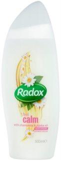 Radox Feel Indulged Feel Calm sprchový krém