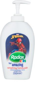 Radox Kids Feel Amazing Refreshing Liquid Soap For Hands