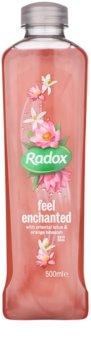 Radox Feel Luxurious Feel Enchanted espuma de banho