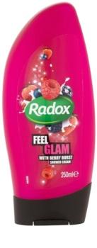 Radox Feel Gorgeous Feel Glam Крем для душу