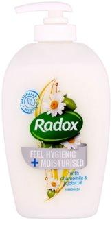 Radox Feel Hygienic Moisturised sabonete líquido para mãos