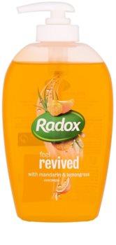 Radox Feel Fresh Feel Revived tekoče milo za roke