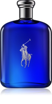 Ralph Lauren Polo Blue Eau de Toilette para homens 200 ml e6f407ca129