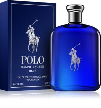 5ae2a988f0e Ralph Lauren Polo Blue, Eau de Toilette for Men 125 ml   notino.se