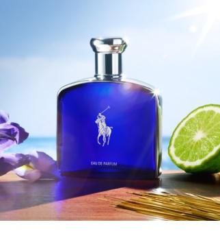 Ralph Lauren Polo Blue parfémovaná voda pro muže 75 ml