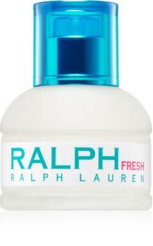 Ralph Lauren Fresh toaletní voda pro ženy 30 ml