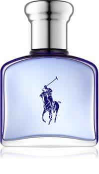 Ralph Lauren Polo Ultra Blue Eau de Toilette for Men 40 ml