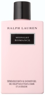 Ralph Lauren Midnight Romance żel pod prysznic dla kobiet 200 ml