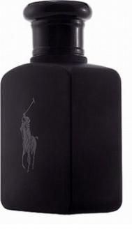 Ralph Lauren Polo Double Black eau de toilette férfiaknak 125 ml