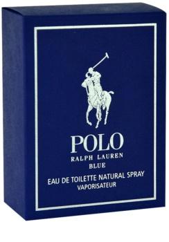 Ralph Lauren Polo Blue тоалетна вода за мъже 40 мл.