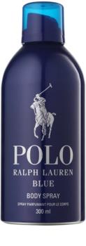 Ralph Lauren Polo Blue deospray pro muže 300 ml
