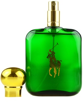 Ralph Lauren Polo Green Eau de Toilette für Herren 118 ml
