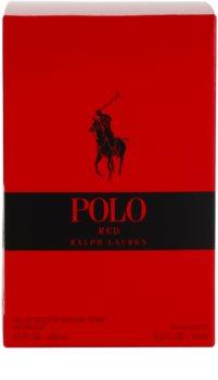 Ralph Lauren Polo Red ajándékszett I.