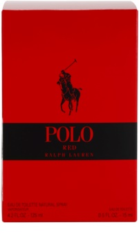 Ralph Lauren Polo Red dárková sada I.