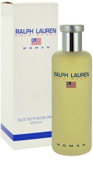 Ralph Polo Lauren Ralph Lauren Sport Woman xeCBord