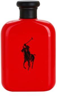 Ralph Lauren Polo Red The Gear Box Edition toaletná voda pre mužov 125 ml