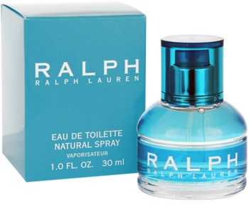 Ralph Lauren Ralph Eau de Toilette for Women 30 ml