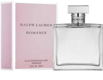 Ralph Lauren Romance Parfumovaná voda pre ženy 100 ml