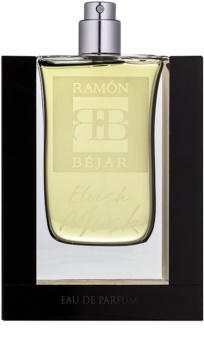 Ramon Bejar Elvish Musk eau de parfum teszter unisex 75 ml
