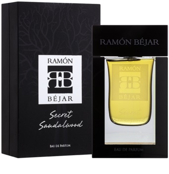 Ramon Bejar Secret Sandalwood parfémovaná voda unisex 75 ml