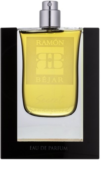 Ramon Bejar Secret Sandalwood Parfumovaná voda tester unisex 75 ml