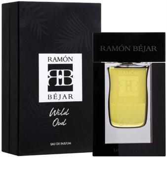 Ramon Bejar Wild Oud Parfumovaná voda unisex 75 ml