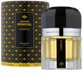 Ramon Monegal Cuirelle парфюмна вода унисекс 50 мл.