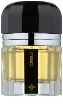 Ramon Monegal Cuirelle eau de parfum mixte 50 ml