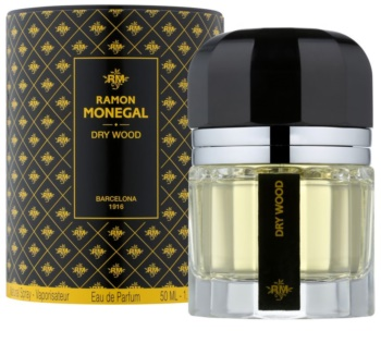 Ramon Monegal Dry Wood parfumska voda uniseks 50 ml