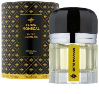 Ramon Monegal Entre Narajos woda perfumowana unisex 50 ml