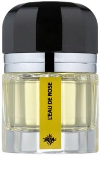 Ramon Monegal L'Eau de Rose Eau de Parfum unissexo 50 ml