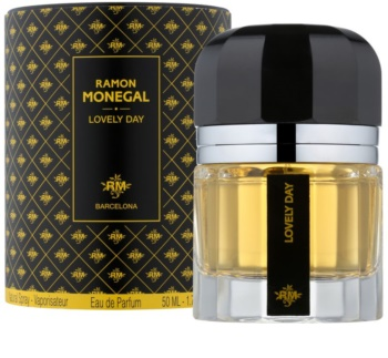 Ramon Monegal Lovely Day Eau de Parfum unisex 50 ml