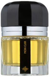 Ramon Monegal Mon Cuir Parfumovaná voda unisex 50 ml