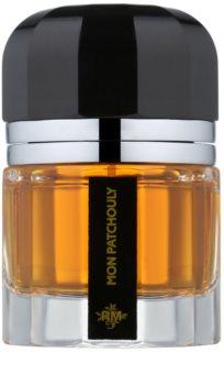 Ramon Monegal Mon Patchouly Eau de Parfum unissexo 50 ml