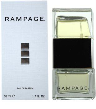 Rampage Rampage Parfumovaná voda pre ženy 50 ml