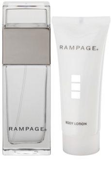 Rampage Rampage zestaw upominkowy II.
