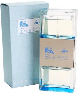 Rampage Blue Eyes Eau de Toilette for Women 90 ml