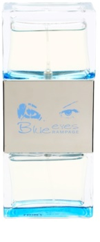 Rampage Blue Eyes Eau de Toilette for Women 90 ml