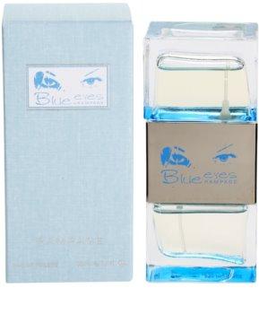 Rampage Blue Eyes eau de toilette pentru femei 50 ml