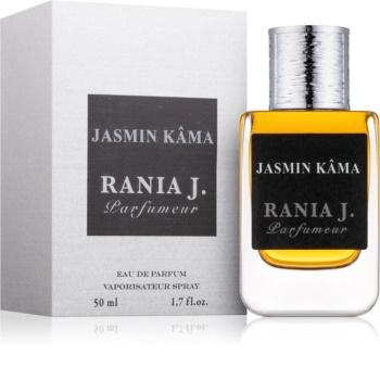 Rania J. Jasmin Kama Eau de Parfum para mulheres 50 ml