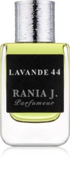 Rania J. Lavande 44 eau de parfum mixte 50 ml