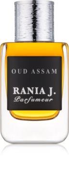 Rania J. Oud Assam woda perfumowana unisex 50 ml