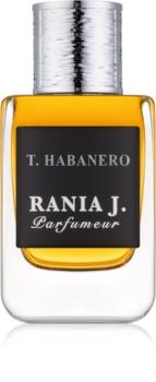 Rania J. T. Habanero woda perfumowana unisex 50 ml