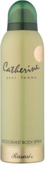 Rasasi Catherine Deo-Spray für Damen 200 ml