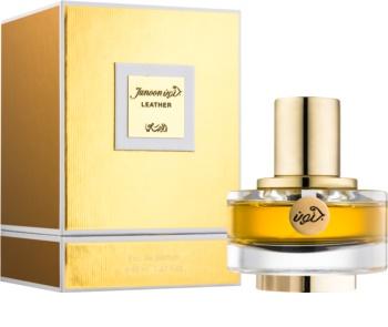 Rasasi Junoon Leather Pour Femme Eau de Parfum für Damen 50 ml