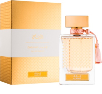 Rasasi Quasamat Morhaf Eau de Parfum for Women 65 ml