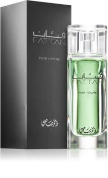 Rasasi Fattan Pour Homme Eau de Parfum for Men 50 ml