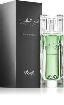 Rasasi Fattan Pour Homme parfémovaná voda pro muže 50 ml