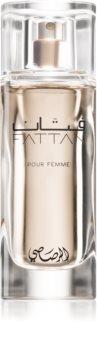 Rasasi Fattan Pour Femme Eau de Parfum voor Vrouwen  50 ml